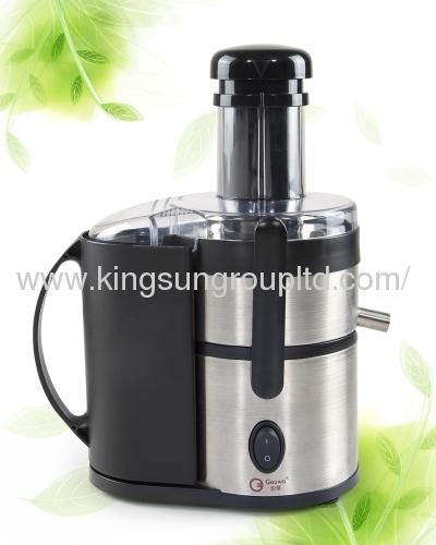 stainless steel juicer maker