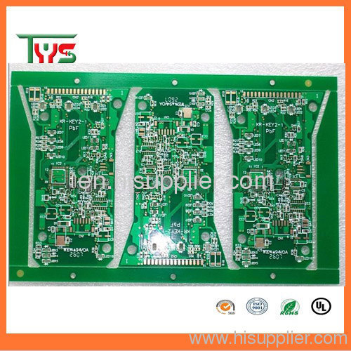 am fm radio pcb circuit board from China manufacturer - Shenzhen