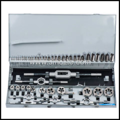 DIN352 TAPS AND DIES 54PCS