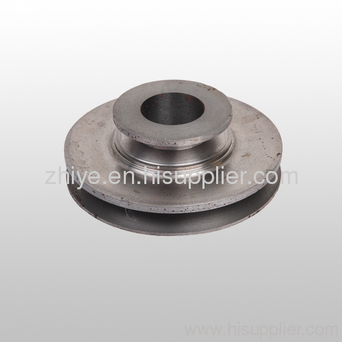 automobile parts belt pulley
