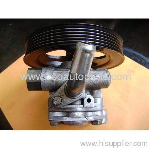Mitsubishi L200 Power Steering Pump MR992871
