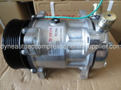SANDEN 7H15 Auto AC Compressor for All Cars 8086 8240