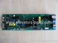 LG-Otis elevator parts WTCT 5911 lift parts good quality