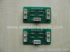 LG-Otis Elevator Lift Parts DHP-100 PCB Electronic Communication Board