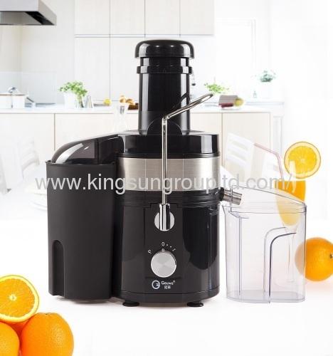 electric fruit vegetable juicer