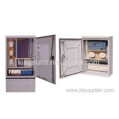 Fiber Optic Cabinet