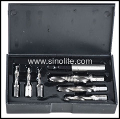 Taps and Dies 7pcs/set DIN