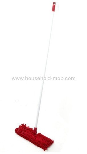 Easy Cleaning Telescopic Folding Cotton Mop