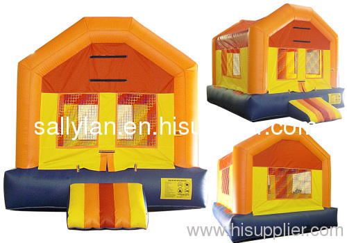 inflatable bouncer for kids
