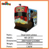 hot and popular MS-QF201-1 shooting arcade game machine manufacturer