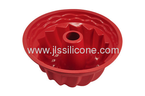 silicone muffin /jelly and cake mold