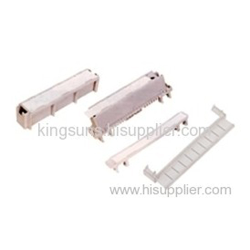 Hinged Lable Holder