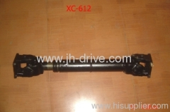 Cardan shaft of KAMAZ XC-612/53212-2205011-02 /54105-2205011-10 /5320-2201011-01