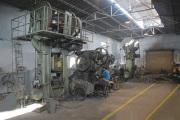 Abrasive press