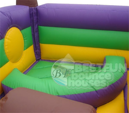 Outdoor Inflatable Baby Playground