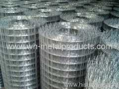 Welded wire mesh PVCWelded wire mesh
