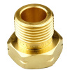 Brass Hex Union OEM Parts