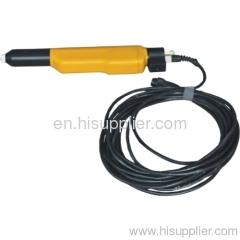 epoxy spray gun Electrostatic Powder coating spray Gun