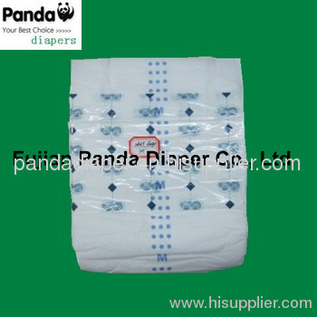 Adult Diaper / Incontinence Pad