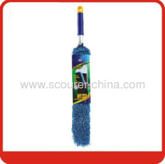 Safety Flexible Chenille duster with 57.5CM / 77.5CM
