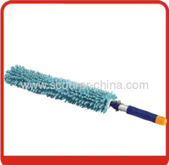 Durable and strong water absorptivity Chenille Duster