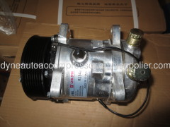 auto compressors in air conditioning system for all cars SD 510