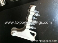 NLL-3 POWER LINE ALUMINIUM ALLOY STRAIN CLAMP