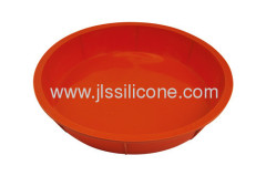 jelly and deserts suitable silicone cake baking pan