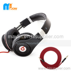 2013 Hot Sale Stereo Telephone Headset