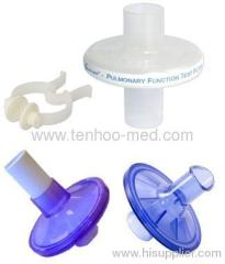 Pulmonary Function Test filter/PFT filter