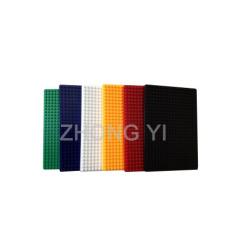 breadboard plastic plate ZY-001