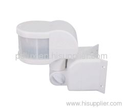 Infrared sensor automatic PIR switch lighting energy-saving detector