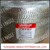 JINGU Flexible elastic copper braided wires for grounding