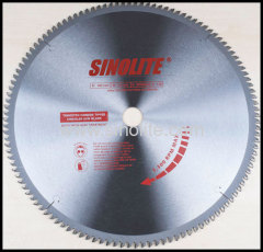 tungsten carbide tipped saw blade for MDF