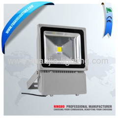 IP44 aluminium shell led flood lamps