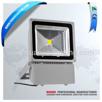 CE ROHS Aluminium die-casting 100w LED floodlight