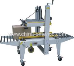 semi automatic carton sealer LWPB-56