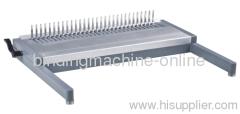 professional comb binding machine