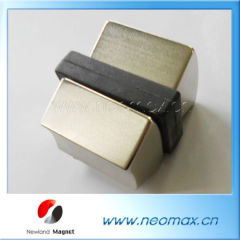 Large segment neodymium magnets wholesale
