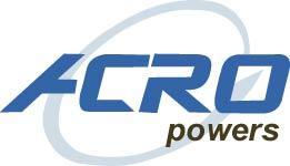 Acro Engineering Inc.