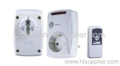 Remote control doorbell PD-YK1-1