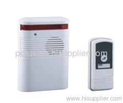 Remote control doorbell PD-YK105