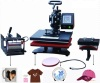 8 in 1 combo heat press machine
