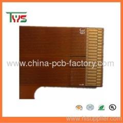 PI stiffener FPC board