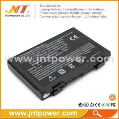 A32-F52 rechargeable laptop battery for ASUS