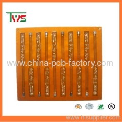 polyimide copper flexible pcb