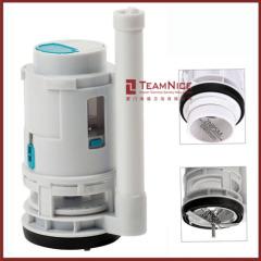 3' dual flush valve fitting