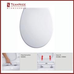 quick release duroplast toilet seat