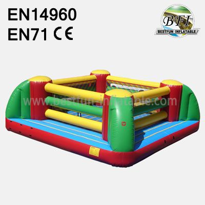 24 x 24 Inflatable Boxing Ring