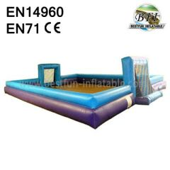 Kids Small Inflatable Football Field